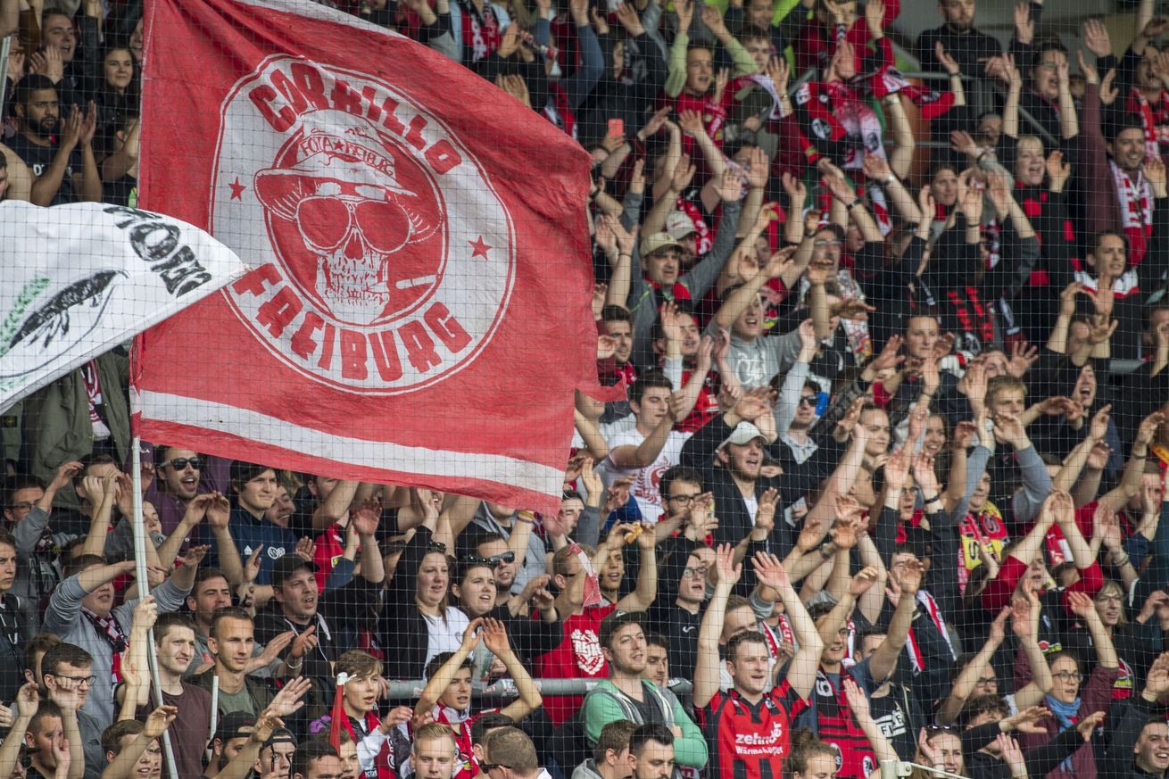 The Bundesliga Preview Show is Here! This episode: SC Freiburg