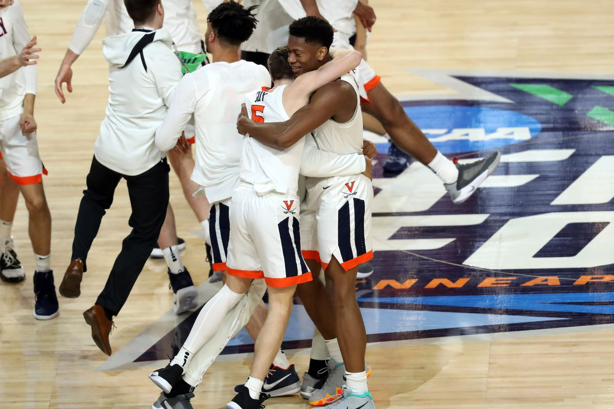 fd80db12 NCAA Basketball: Final Four-National Championship-Virginia vs Texas Tech