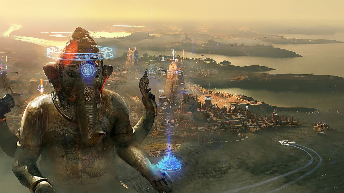 Beyond Good Evil 2 Is Wildly Ambitious But It S Still At