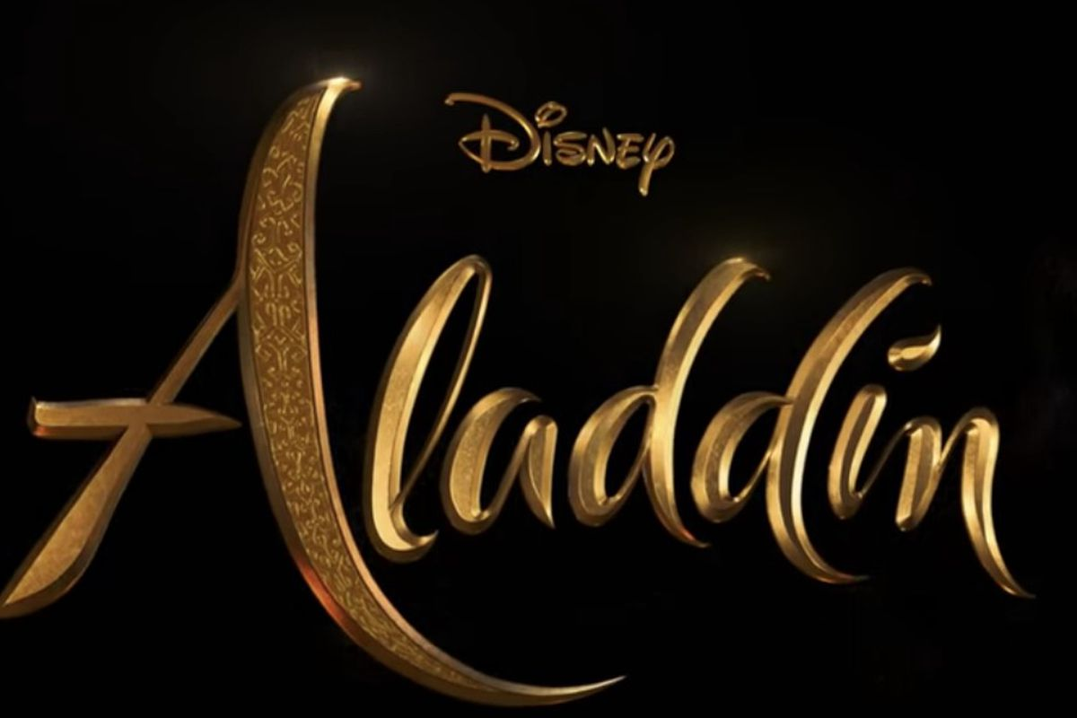 """Disney released the first teaser trailer to the live-action movie """"Aladdin"""" on Thursday night during the Philadelphia Eagles-New York Giants football game."""