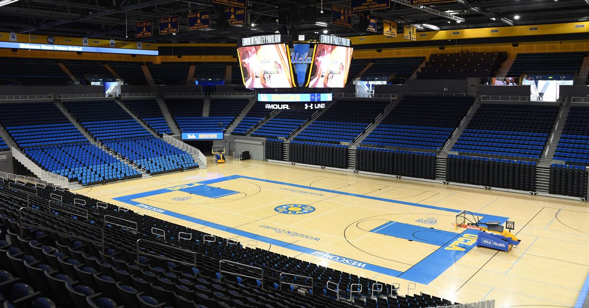 UCLA Basketball Announces 2019-20 Non-Conference Schedule