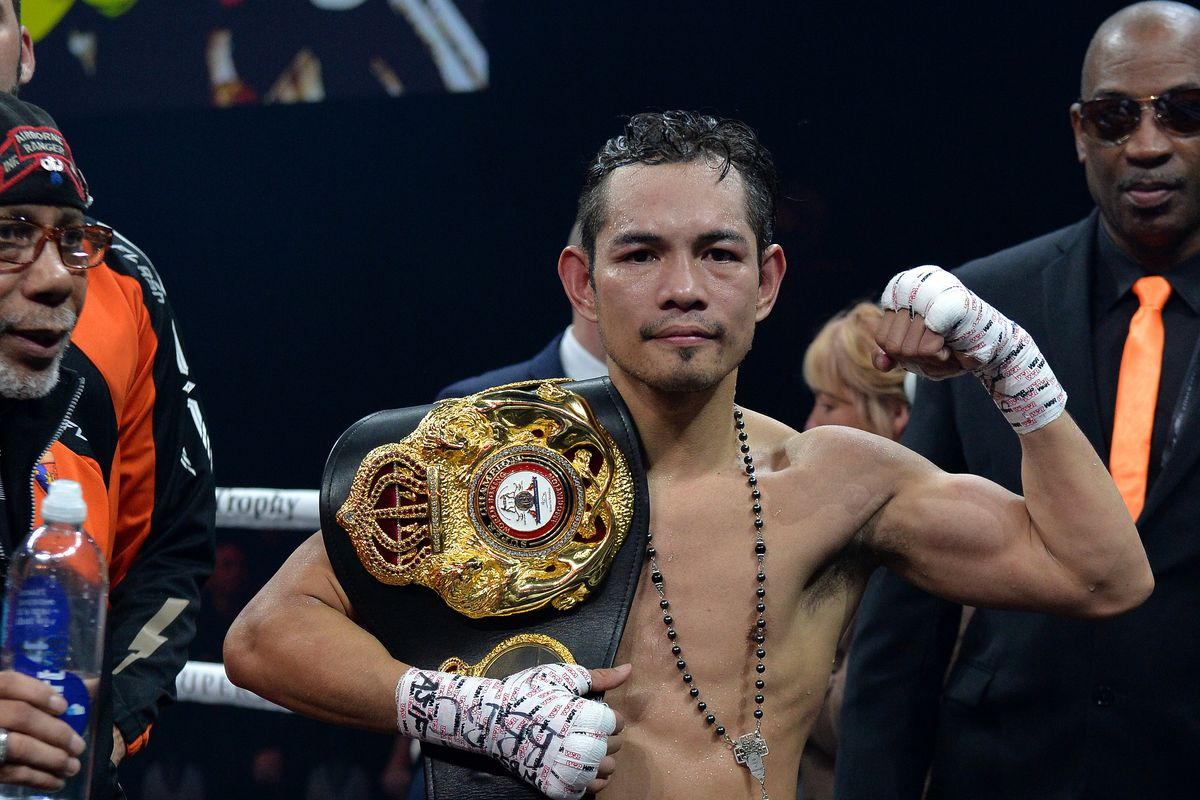 Nonito Donaire Wants To Face Naoya Inoue In Wbss Final Bad Left Hook