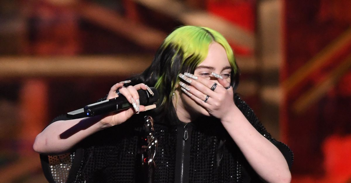 Billie Eilish Celebrates BRITs Triumph at Corporate City Palace The Ned