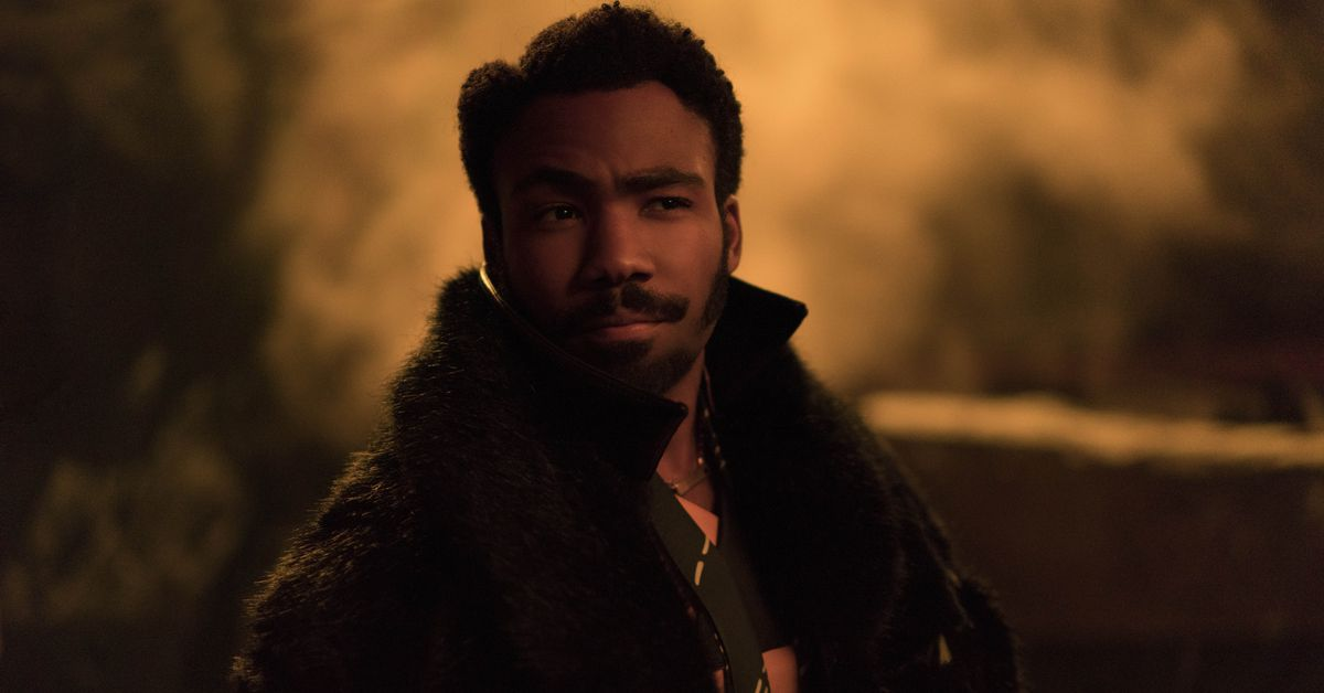 Lando Calrissian is pansexual, says original Star Wars co-writer