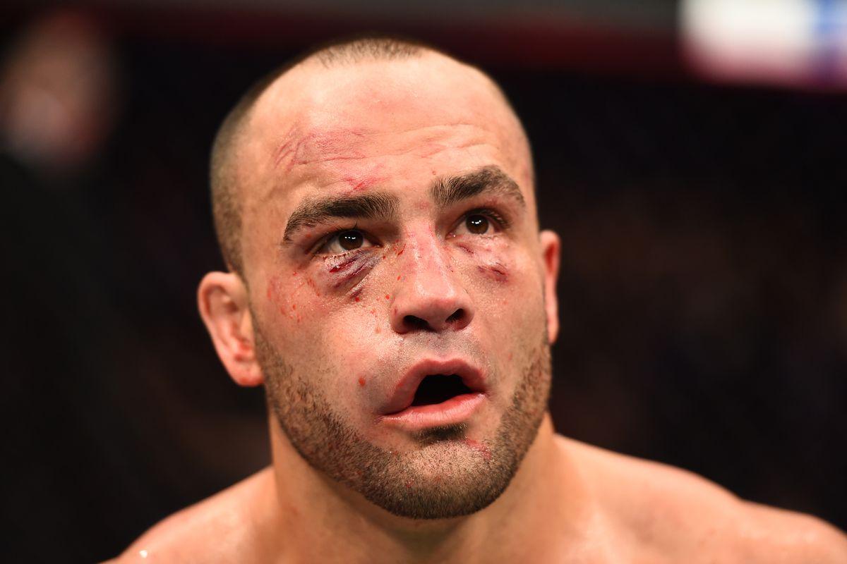UFC 218: Alvarez v Gaethje