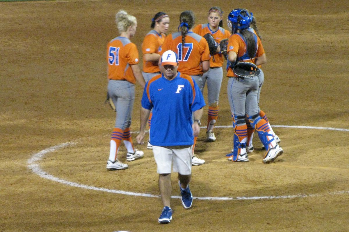 Florida Softball's Black Friday: Three Starters Dismissed Before 2-1 NCAA Tournament Loss To ...