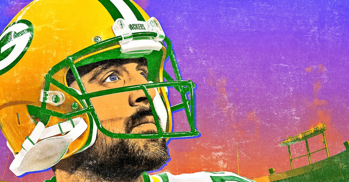 Aaron Rodgers Is Still Adding To His Incalculable Legacy