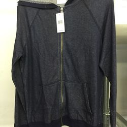 Men's hoodie, $29 (originally $118)