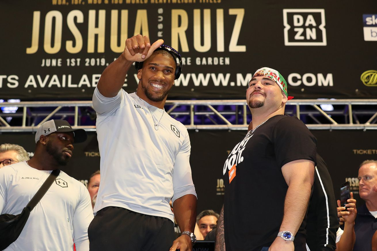 1152910456.jpg.0 - How to watch Joshua vs Ruiz