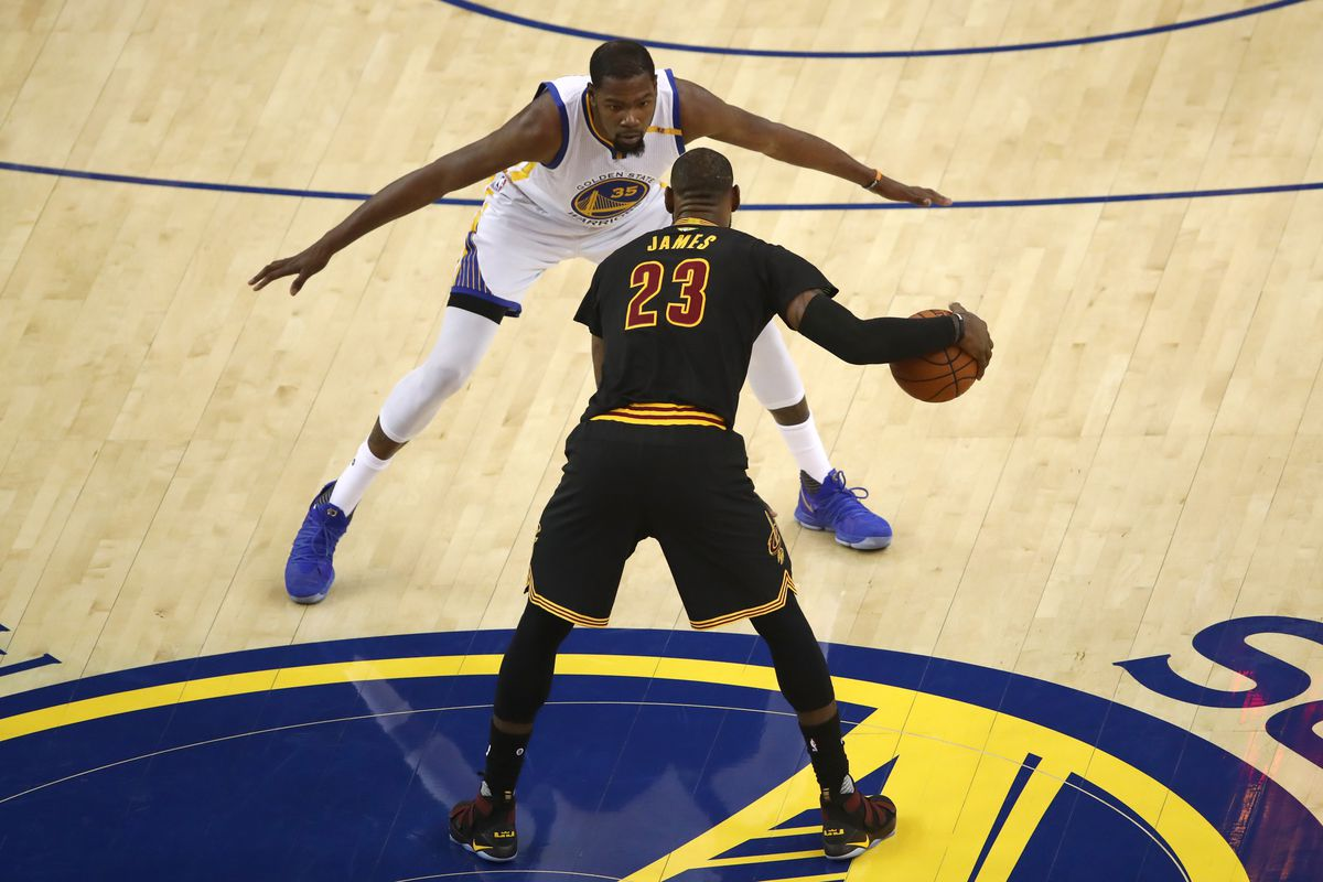 04f49f7eb33 Excitement isn t high for another Cavaliers-Warriors NBA Finals