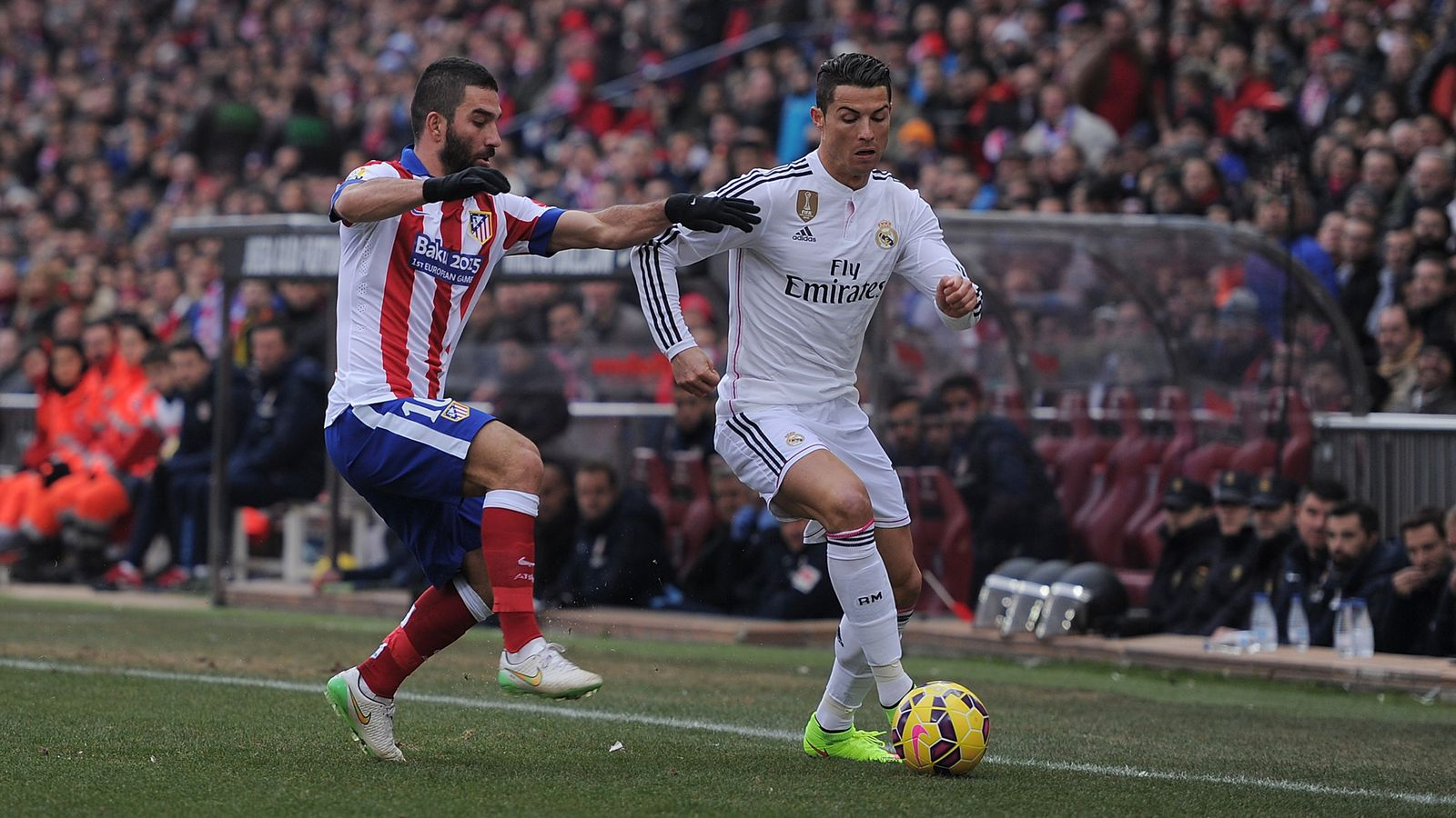 Managing Madrid A Real Madrid Community