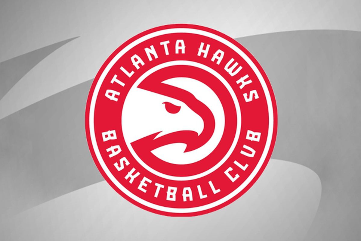 The hawks new logo is a modern version of their old pacman one via atlhawks buycottarizona