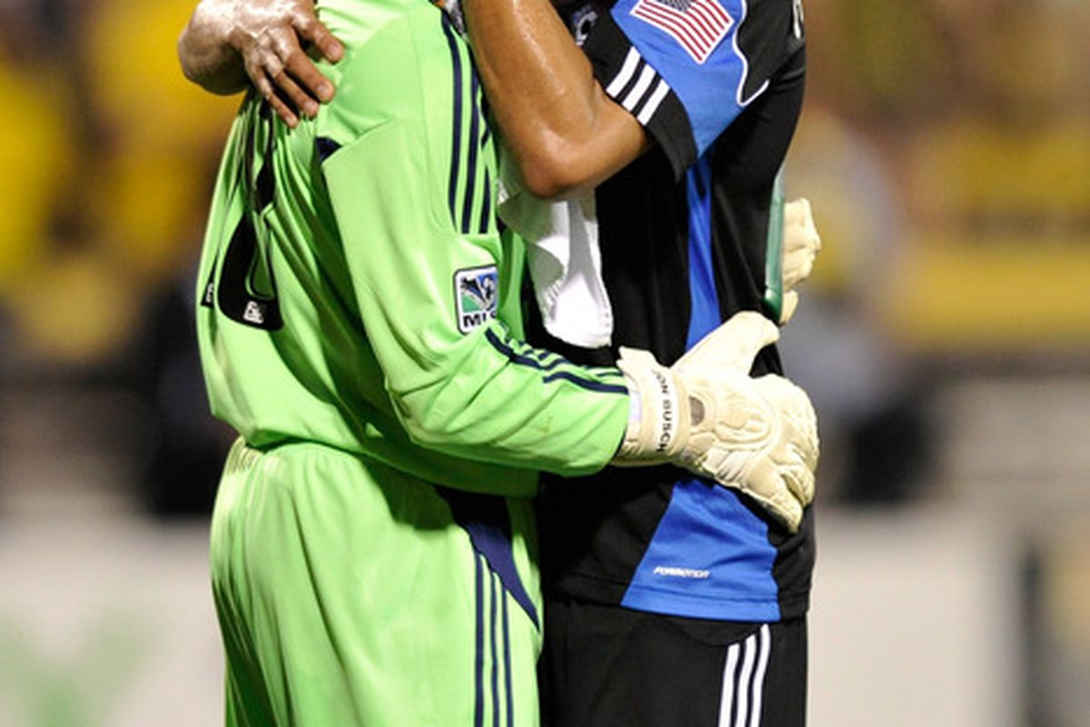 Wait 'til next year -- that will be the mantra for the Earthquakes as they play out the remainder of the 2011 season without a chance of qualifying for the playoffs.