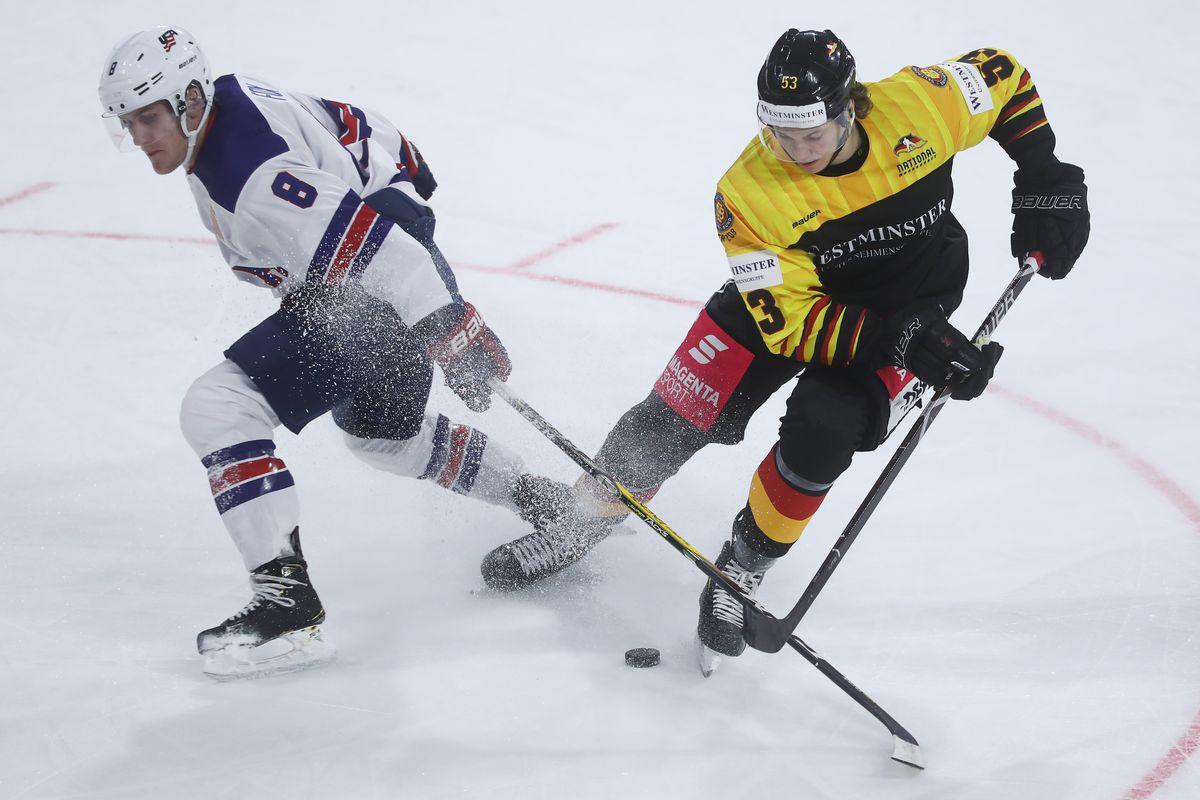 2019 Nhl Entry Draft Prospect Profile Moritz Seider Defending Big D