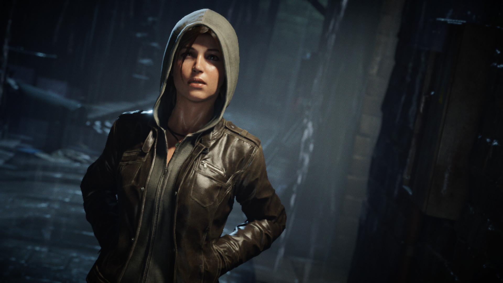 da3dd010f2a96 Rise of the Tomb Raider review