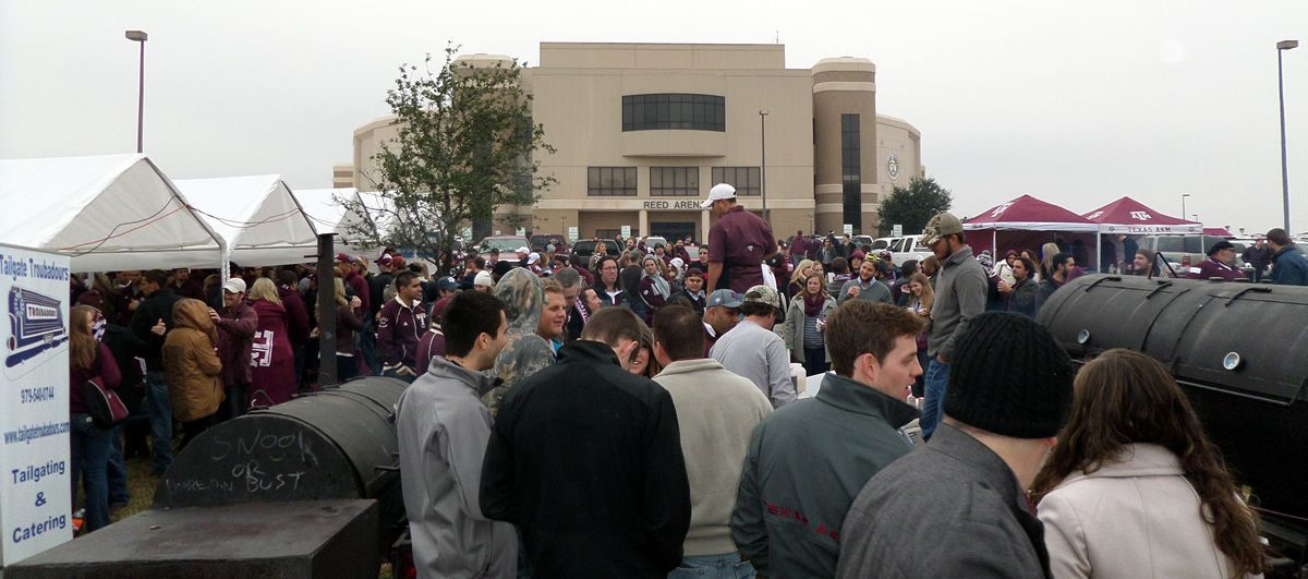 GBH real tailgate