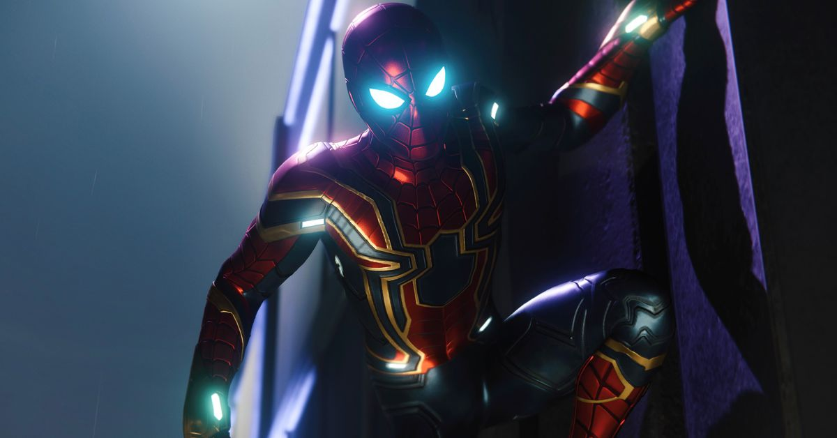 spiderman ps4 suits every costume amp comic book
