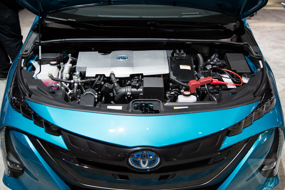 Both Automakers Are Set To Make Future Evs Off Of Prius Platform