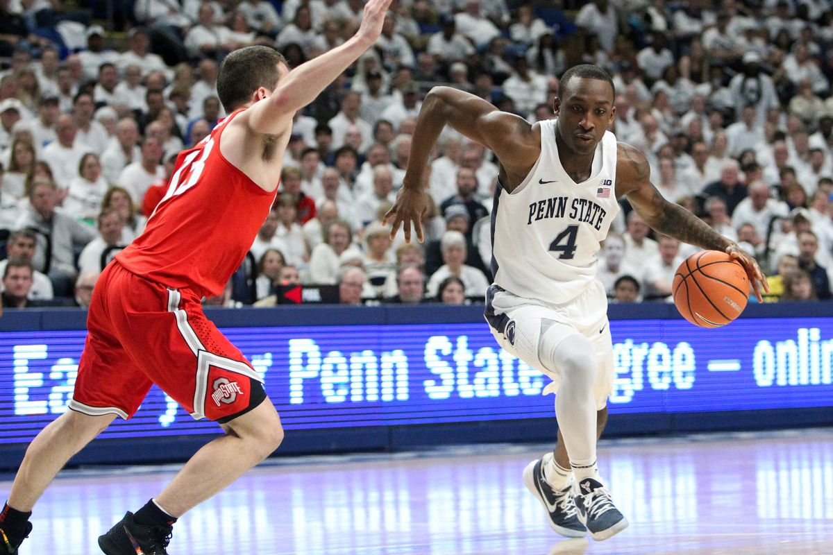 nazeer bostick announces decision to transfer out of penn state