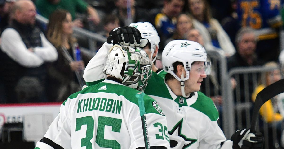 Do You Believe in the Dallas Stars Yet?