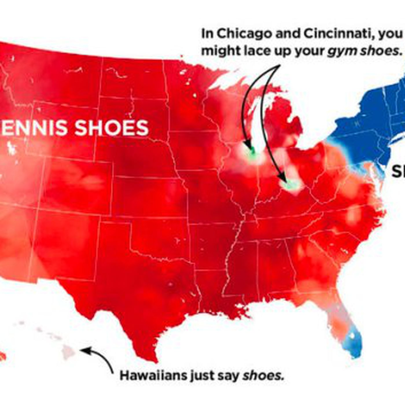 Sneakers Or Tennis Shoes What Do You Call Them Sbnation Com