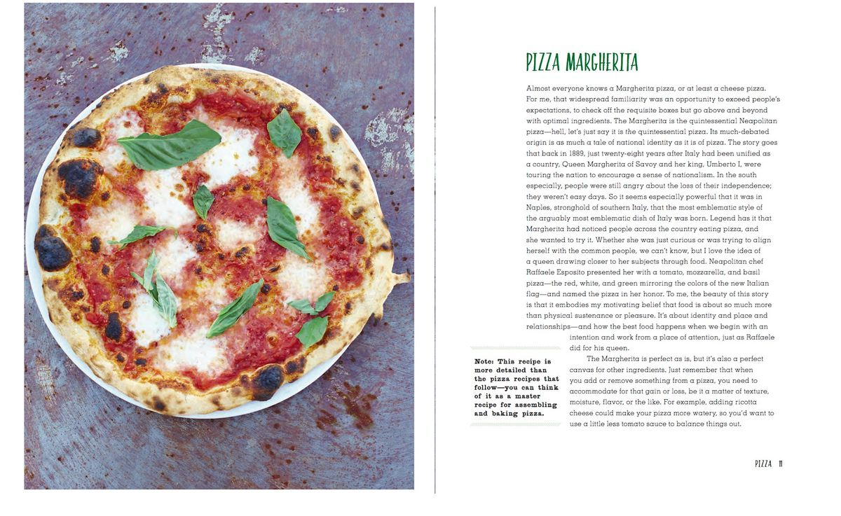 Chris Bianco\'s First Cookbook Is a Peek Inside the Mind of a Pizza ...