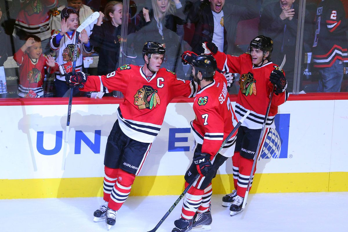 e15cca44d39 NHL Draft: Ranking every Blackhawks 1st-round pick of the past 20 years
