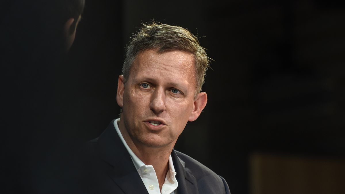 "Mithril Capital promised to be the ""capstone"" to Peter Thiel's investment empire. It ended up as a major distraction."