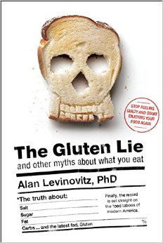 the effects of a gluten free diet