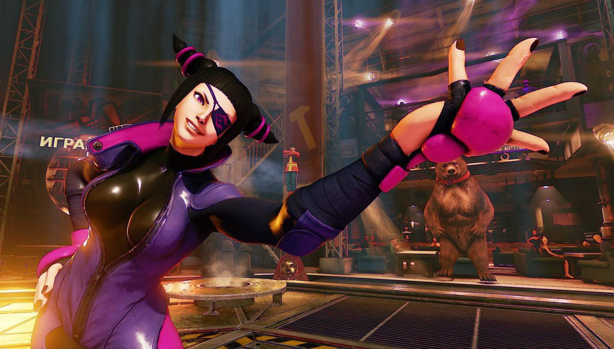 Street Fighter 5 guide: Character select - Polygon