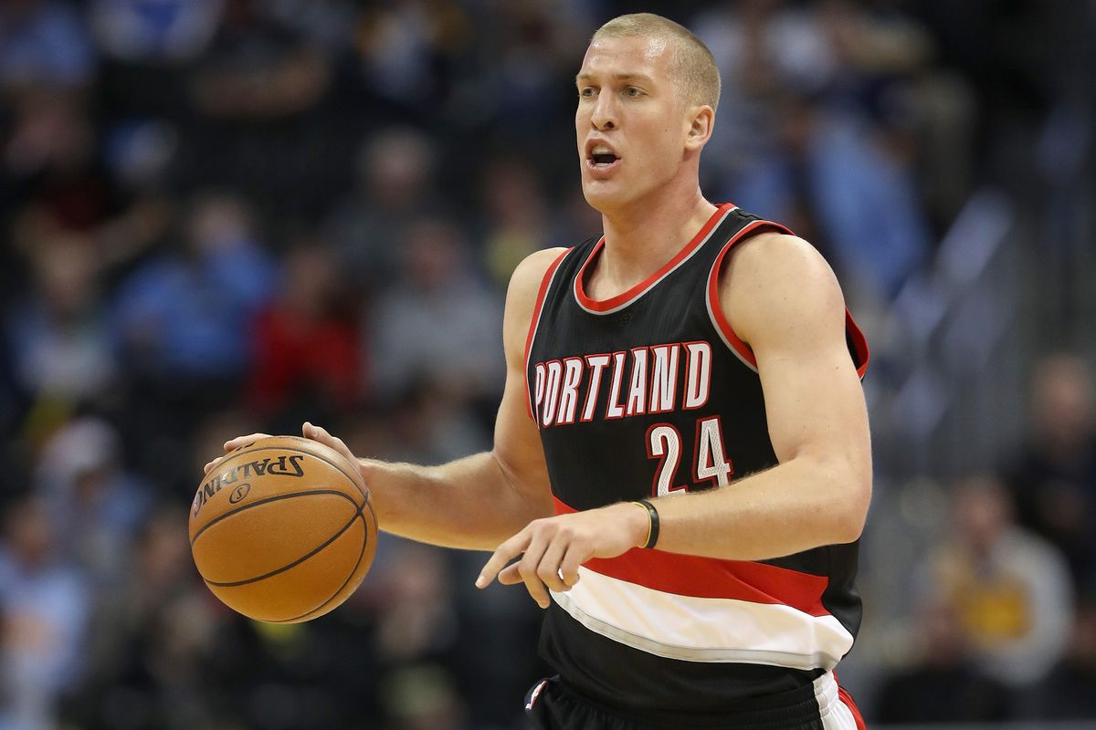 Mason Plumlee, Nuggets Agree Upon Three-Year, $41M Deal