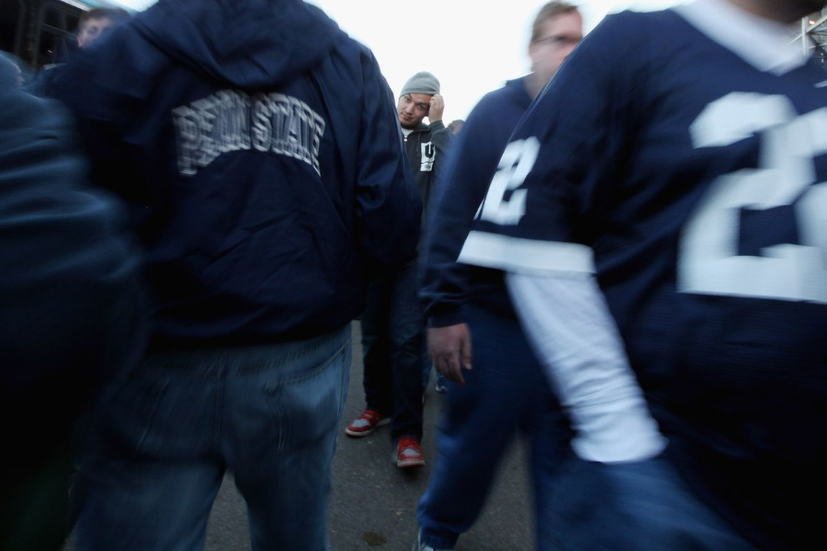 Be angry with Spanier, Curley, Schultz and Paterno -- not these guys.