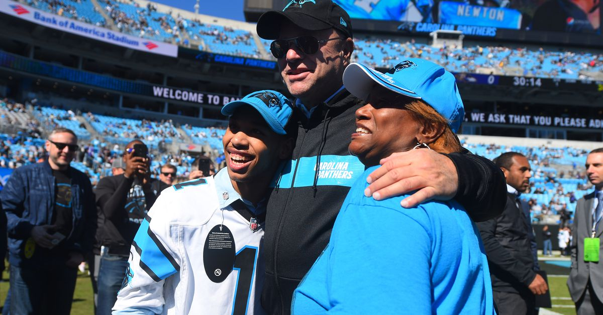 David Tepper reportedly scaling back hedge fund business to concentrate on Panthers ownership