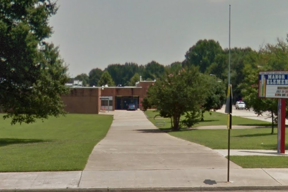 Under the Whitehaven Empowerment Zone leadership council's proposal, Manor Lake Elementary would close and merge with Geeter Middle to create a K-8 school.