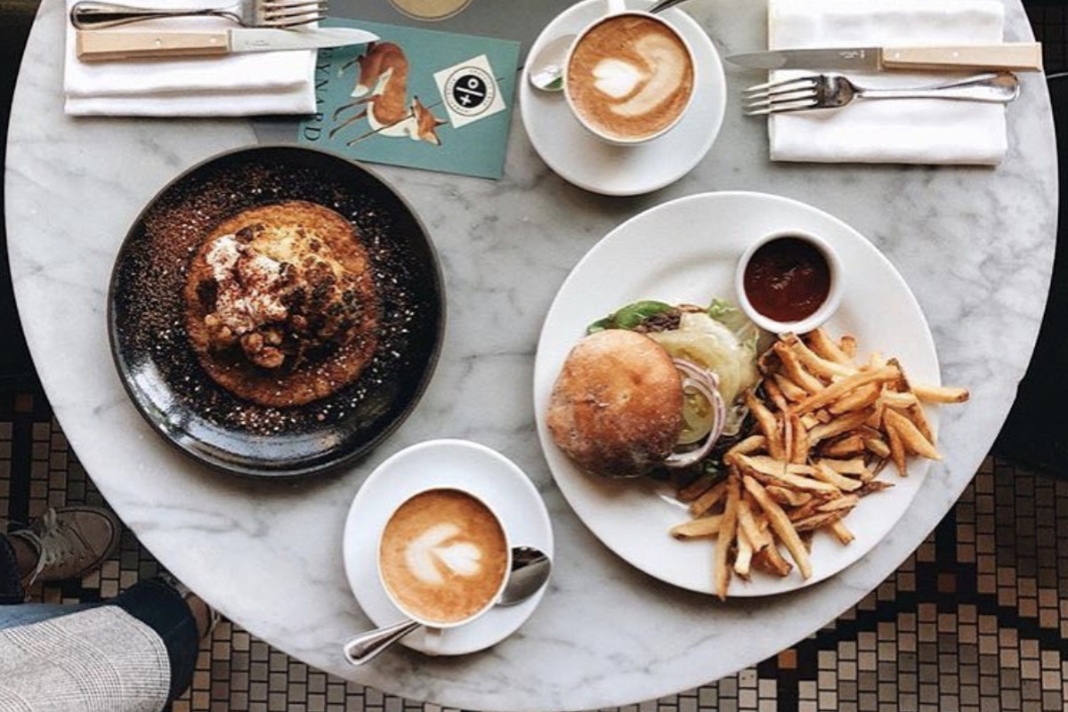 Where To Eat Mother S Day Brunch In Nyc Eater Ny