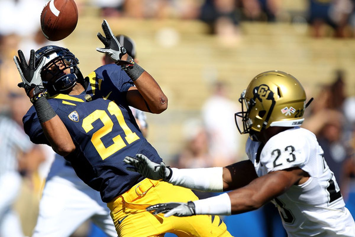 How will Keenan Allen and the California Golden Bears fare next year?