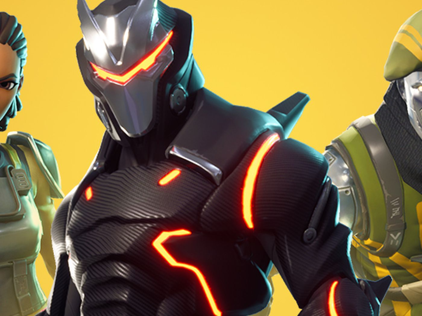 Epic announces the 2019 Fortnite World Cup event - Polygon