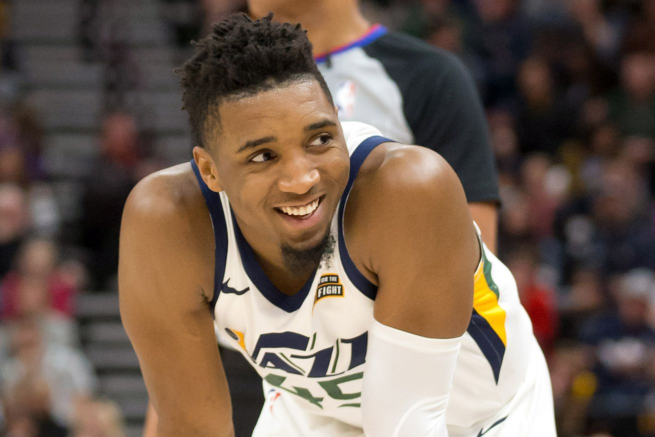 SLC Dunk - The 5 best Utah Jazz moments of 2018  7c930cce0