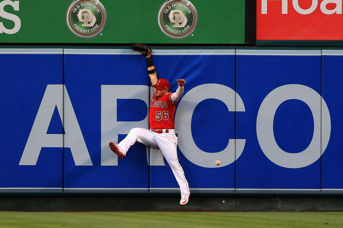 The Angels Are Lowering The Rf Wall And The Ramifications Are Going