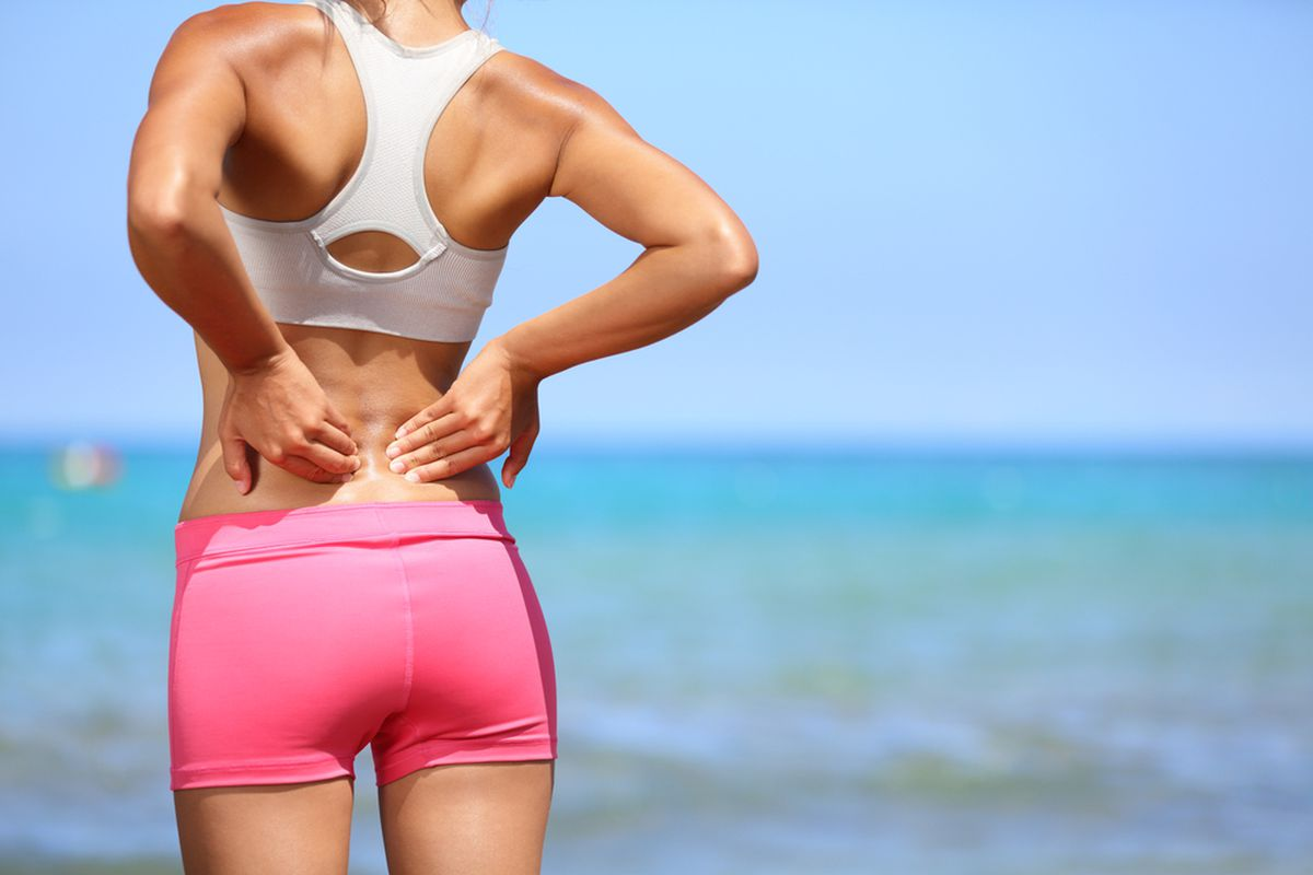 The Modern Causes Which can Make Your back ill - Learn More About Back Pain