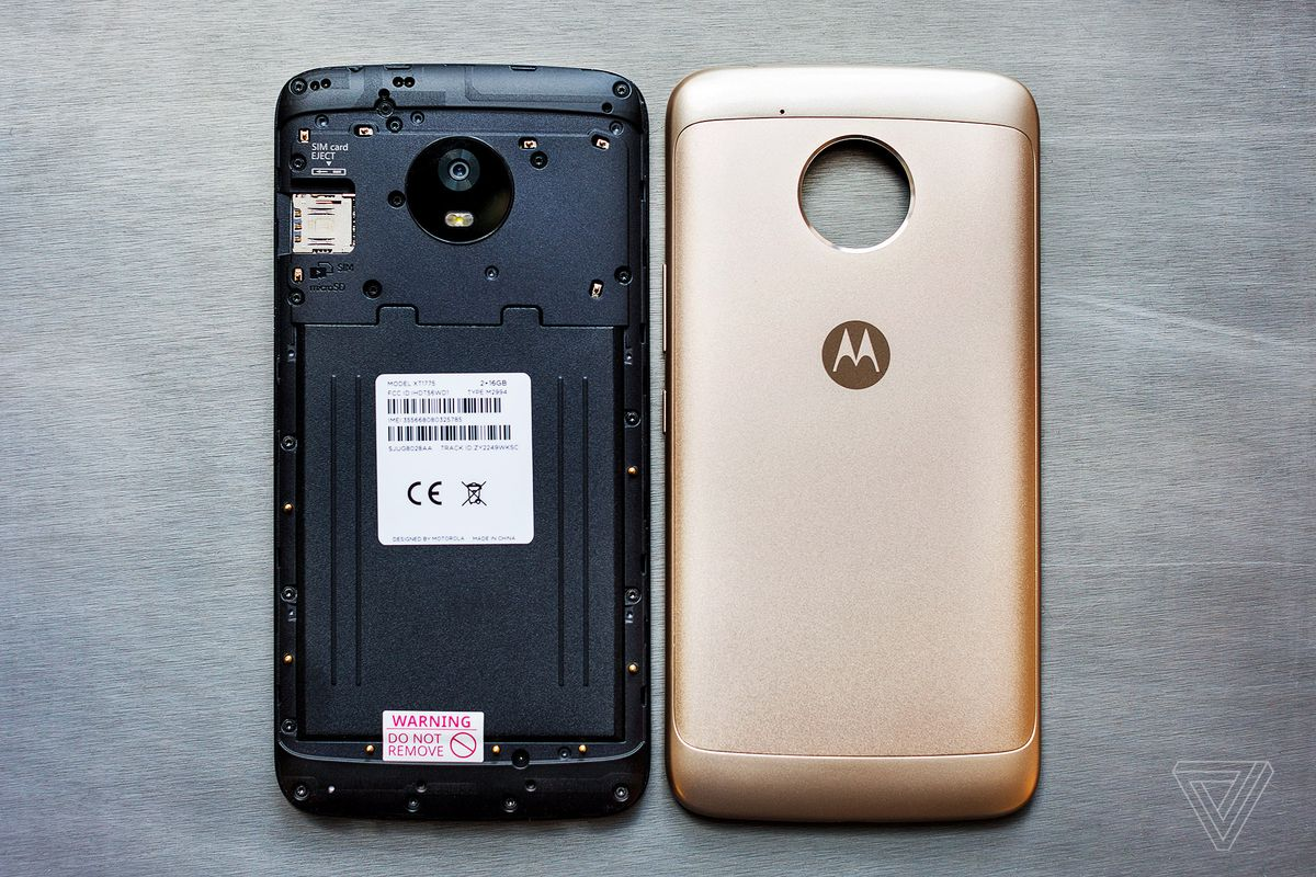 Motorola Moto E4 Plus review: a utilitarian workhorse - The