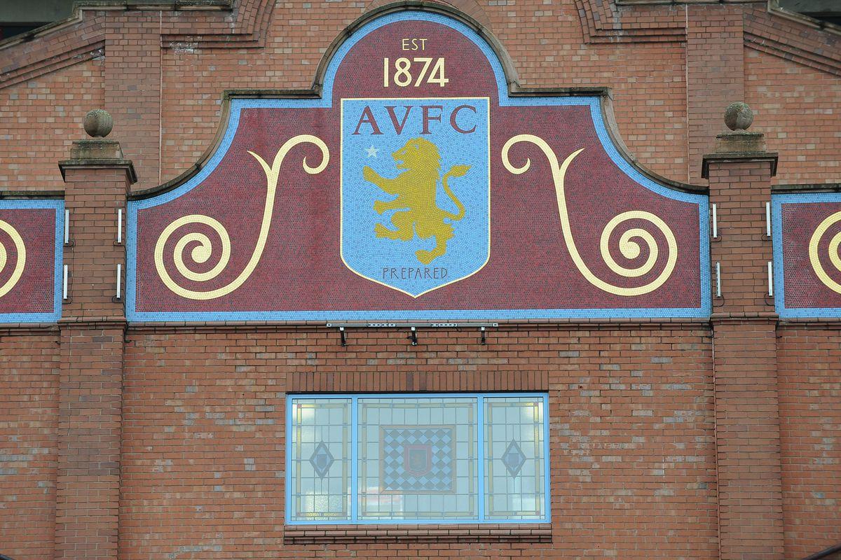 Aston Villa v Norwich City - Premier League
