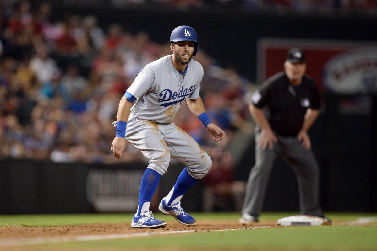 2016 Dodgers review: Chris Taylor - True Blue LA