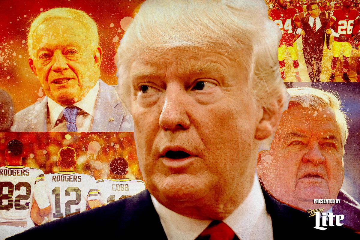 Donald Trump and the NFL s Unsolvable Crisis - The Ringer 0257bb884
