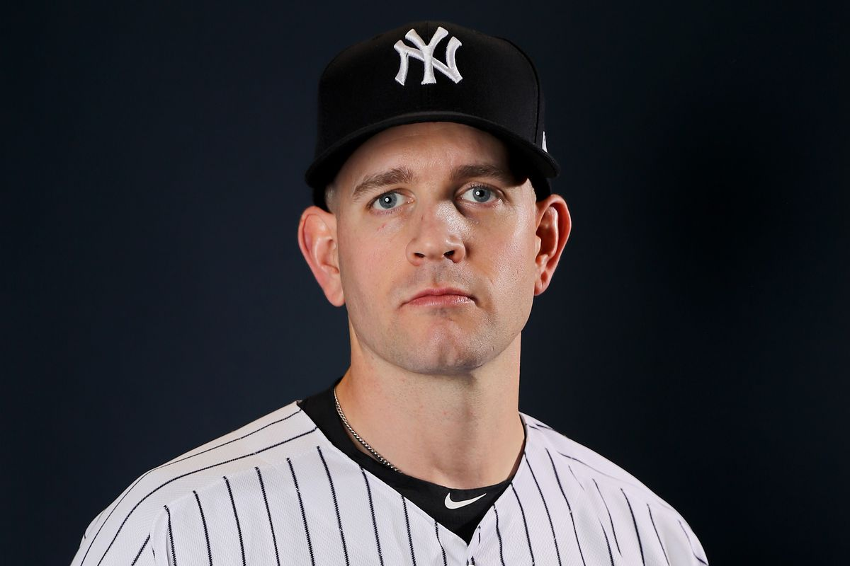 James Paxton was a key offseason acquisition for the Yankees.
