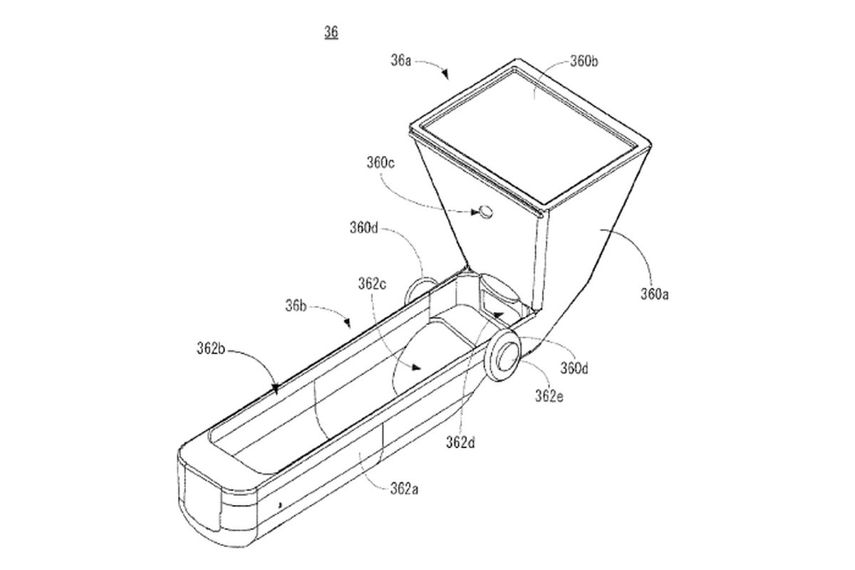 possible wii remote touchpad accessory