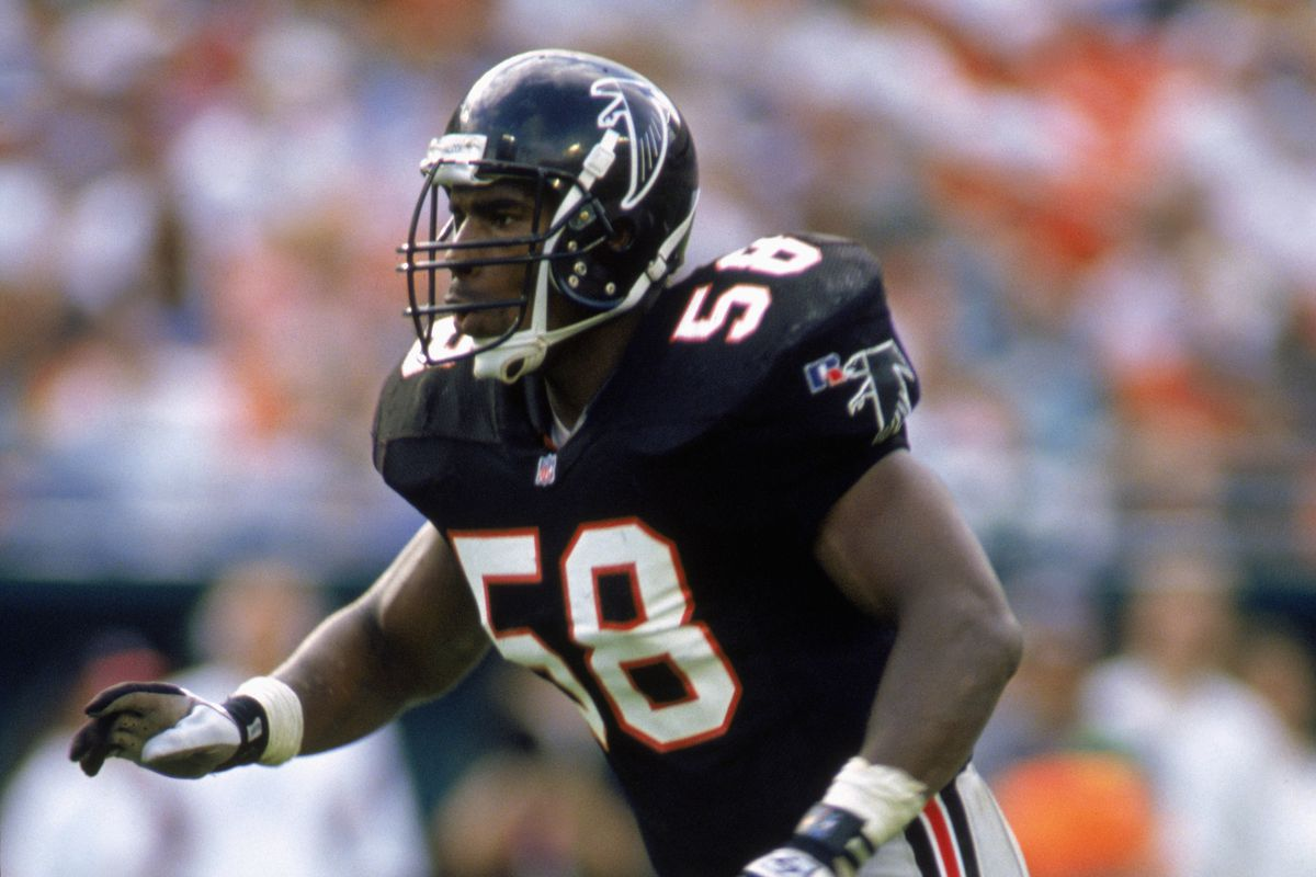 Falcons legend Jessie Tuggle on the 1998 season and more - The ... b52cb0c50