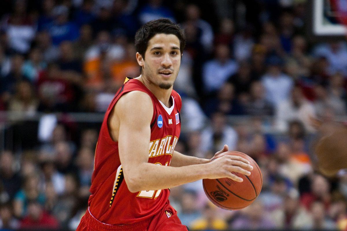NCAA BASKETBALL: MAR 19 NCAA Tournament - Maryland v California