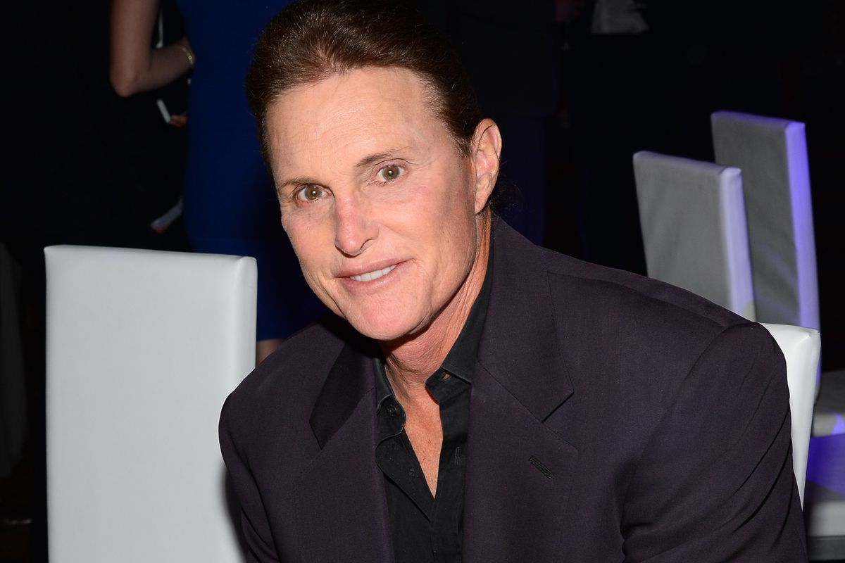 Bruce Jenner: Sexual orientation and gender identity are