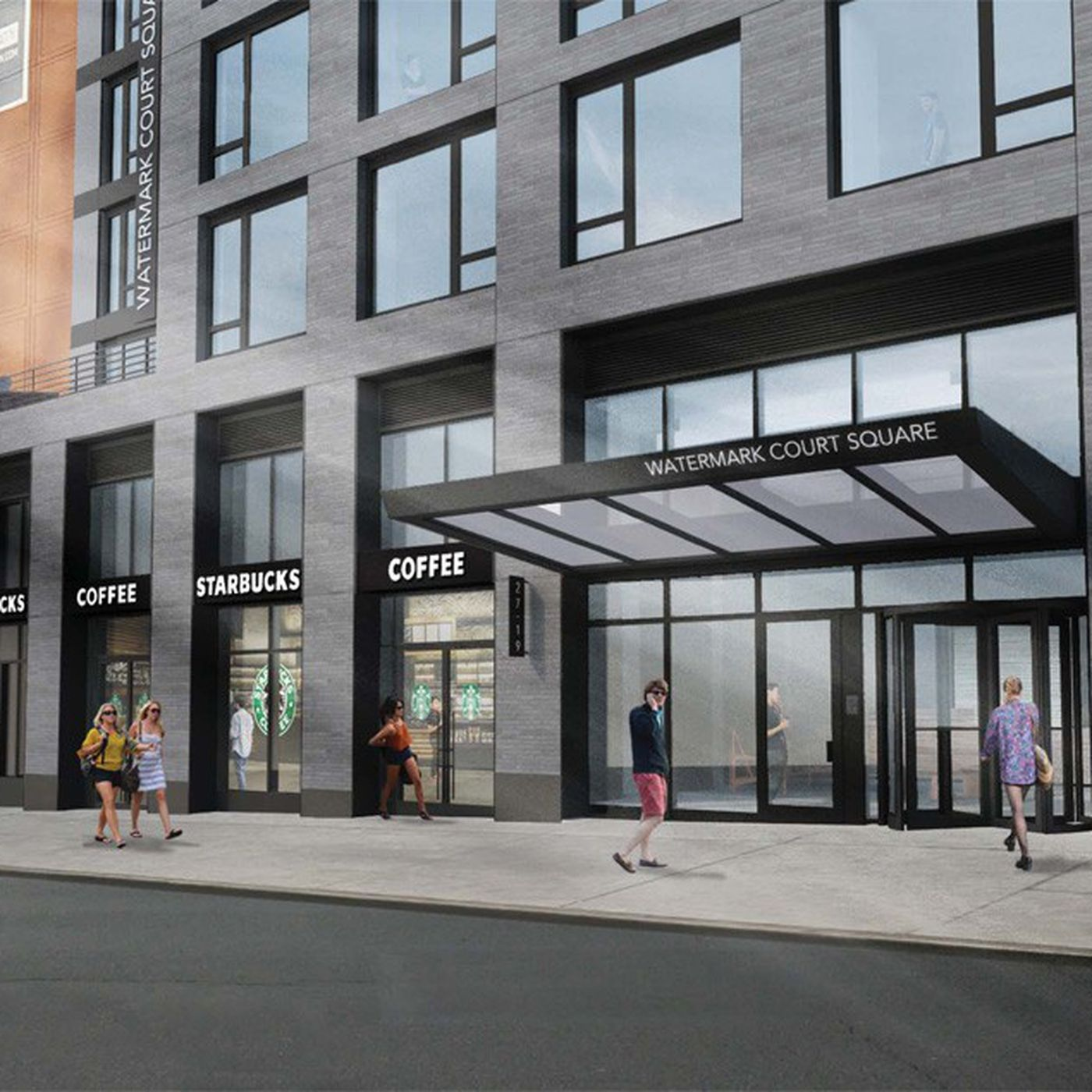 In Rental Packed Long Island City Affordable Apartments From 908 Month Now Available Curbed Ny